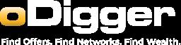 oDigger Logo